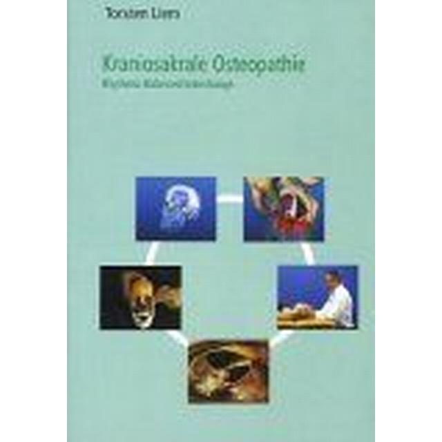 Kraniosakrale Osteopathie 1-5 Box [DVD]